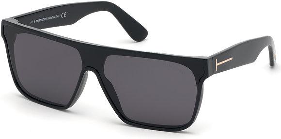 Tom Ford Men's Designer Sunglasses FT0709