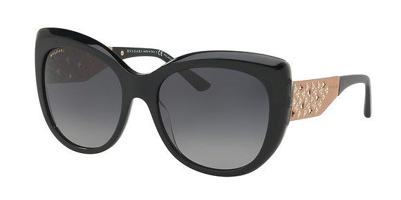 Bvlgari Women's Designer Sunglasses BV8198B