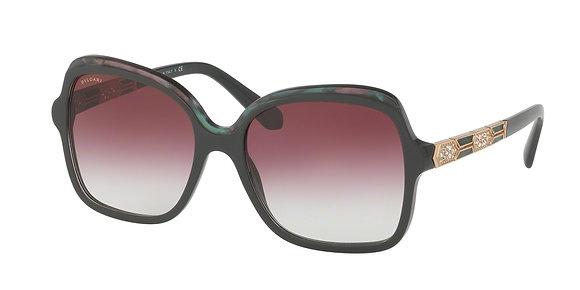 Bvlgari Women's Designer Sunglasses BV8181B
