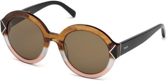 Emilio Pucci Women's Designer Sunglasses EP0069