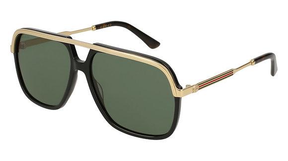 Gucci Unisex Designer Sunglasses GG0200S