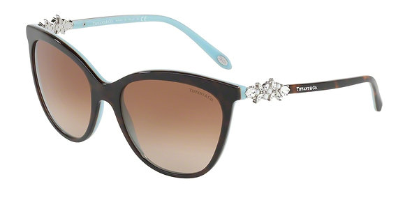 Tiffany Women's Designer Sunglasses TF4131BF