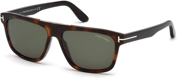 Tom Ford Men's Designer Sunglasses FT0628