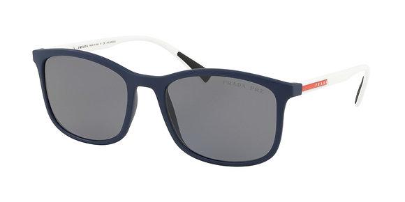Prada Linea Rossa Men's Designer Sunglasses PS 01TS