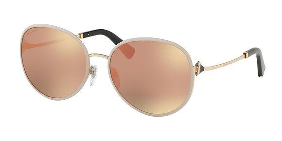 Bvlgari Women's Designer Sunglasses BV6106B