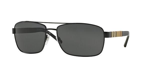 Burberry Men's Designer Sunglasses BE3081