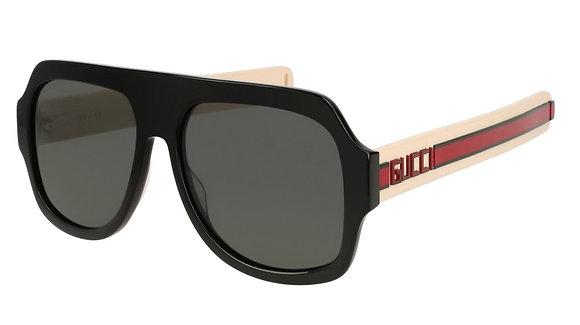 Gucci Unisex Designer Sunglasses GG0255S
