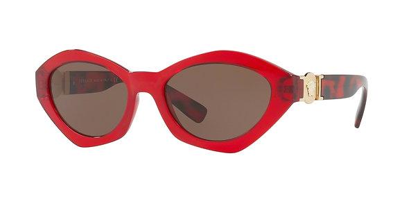 Versace Women's Designer Sunglasses VE4334
