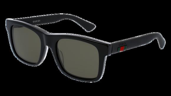 Gucci Men's Designer Sunglasses GG0008S