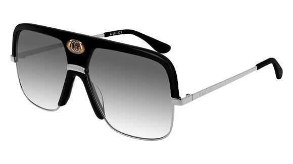 Gucci Men's Designer Sunglasses GG0478S