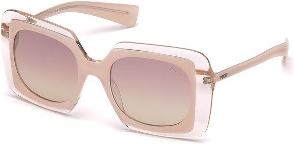 Emilio Pucci Women's Designer Sunglasses EP0079