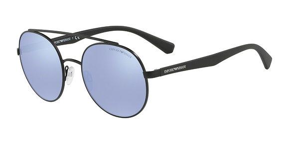 Emporio Armani Men's Designer Sunglasses EA2051