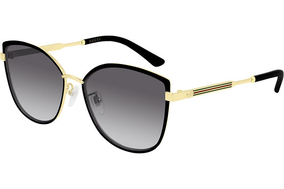 Gucci Woman's Designer Sunglasses GG0589SK