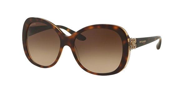 Bvlgari Women's Designer Sunglasses BV8171BF