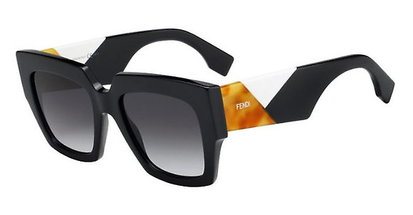 Fendi Women's Designer Sunglasses FF 0263/S