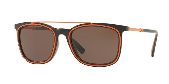 Versace Men's Designer Sunglasses VE4335