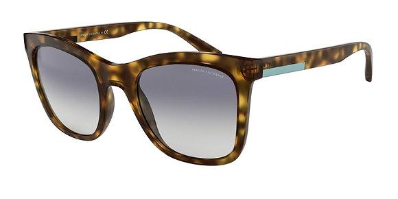 Armani Exchange Women's Designer Sunglasses AX4082SF