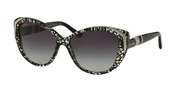 Bvlgari Women's Designer Sunglasses BV8151BM