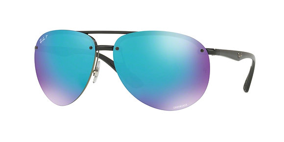 RayBan Men's Designer Sunglasses RB4293CH