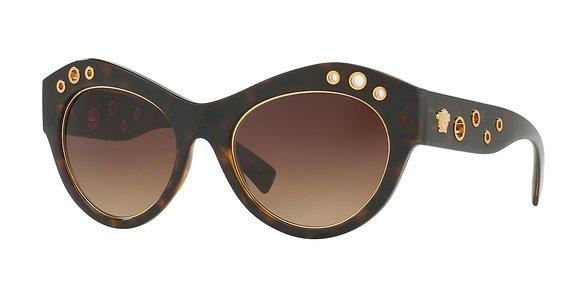 Versace Women's Designer Sunglasses VE4320