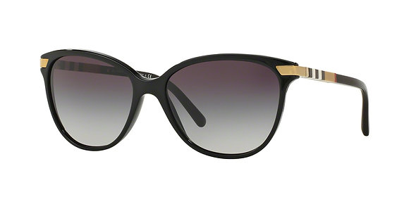 Burberry Women's Designer Sunglasses BE4216F