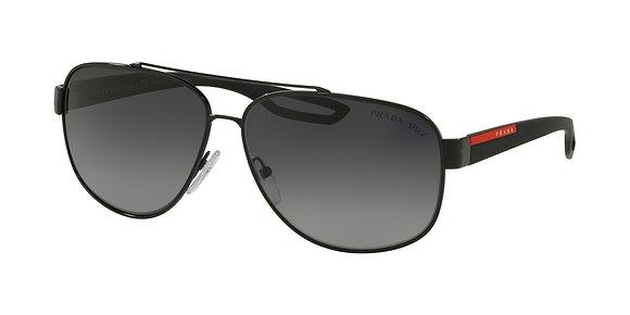 Prada Linea Rossa Men's Designer Sunglasses PS 58QS
