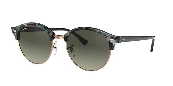 RayBan Unisex's Designer Sunglasses RB4246F