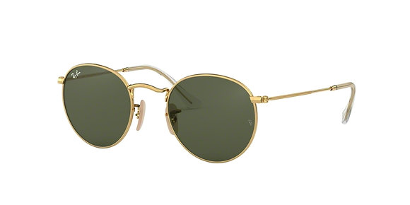 RayBan Men's Designer Sunglasses RB3447N