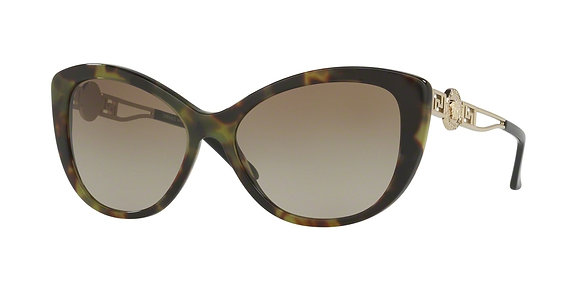 Versace Women's Designer Sunglasses VE4295
