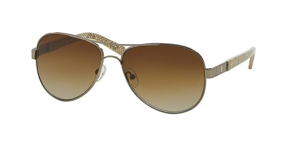 Tory Burch Women's Designer Sunglasses TY6010