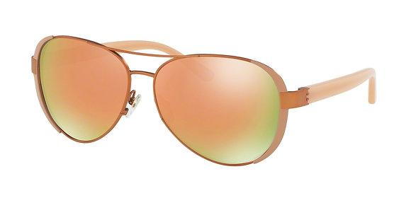 Tory Burch Women's Designer Sunglasses TY6052