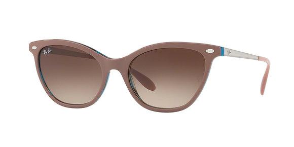 RayBan Women's Designer Sunglasses RB4360