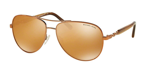Michael Kors Women's Designer Sunglasses MK5014