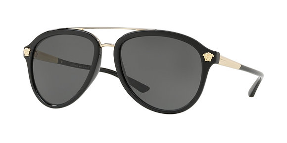 Versace Men's Designer Sunglasses VE4341