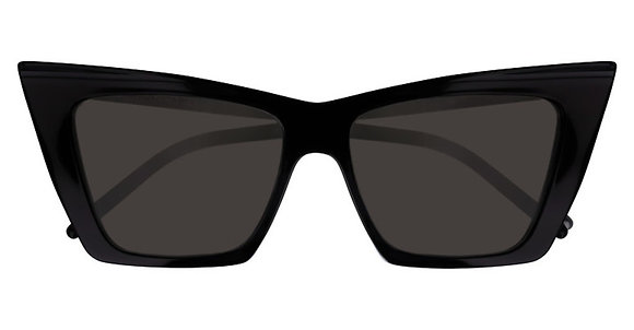 Saint Laurent Woman's Designer Sunglasses SL372