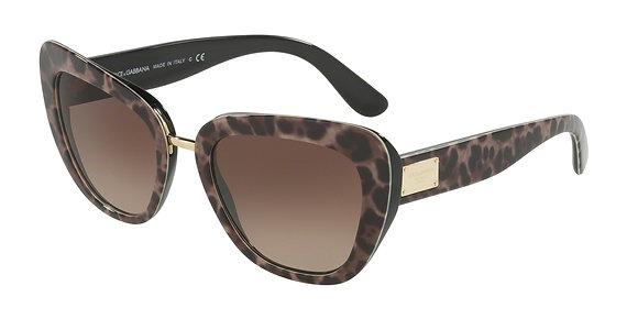 Dolce Gabbana Women's Designer Sunglasses DG4296