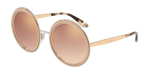 Dolce Gabbana Women's Designer Sunglasses DG2179