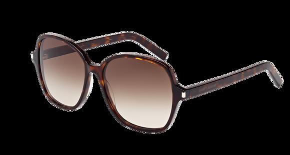 Saint Laurent Women's Designer Sunglasses CLASSIC 8