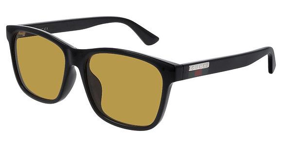 Gucci Man's Designer Sunglasses GG0746SA