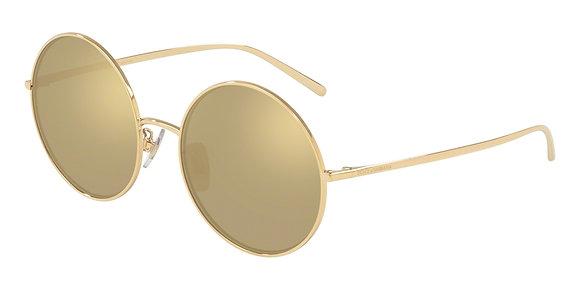 Dolce Gabbana Women's Designer Sunglasses DG2215K
