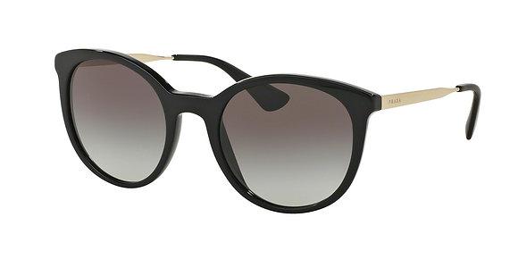 Prada Women's Designer Sunglasses PR 17SSF