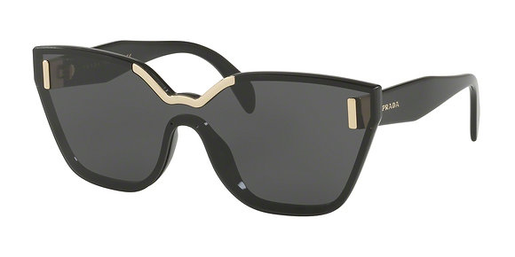 Prada Women's Designer Sunglasses PR 16TS
