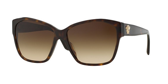 Versace Women's Designer Sunglasses VE4277A