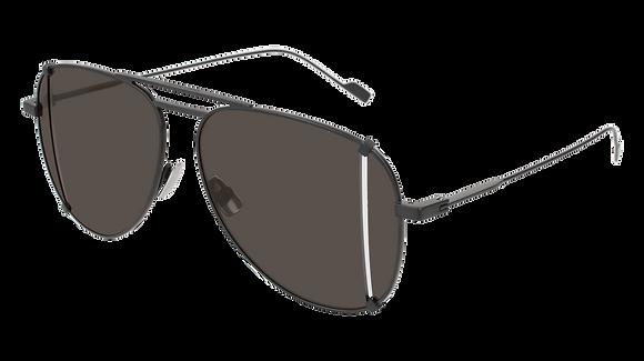Saint Laurent Unisex Designer Sunglasses SL 193 T CUT