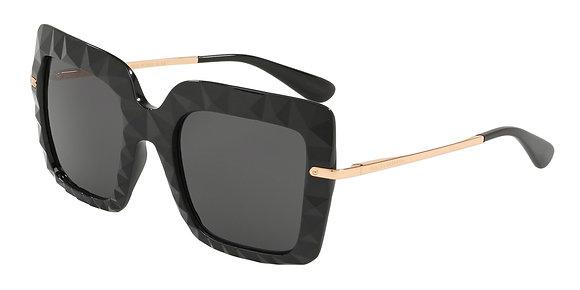 Dolce Gabbana Women's Designer Sunglasses DG6111