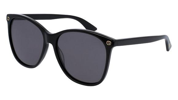 Gucci Women's Designer Sunglasses GG0024S