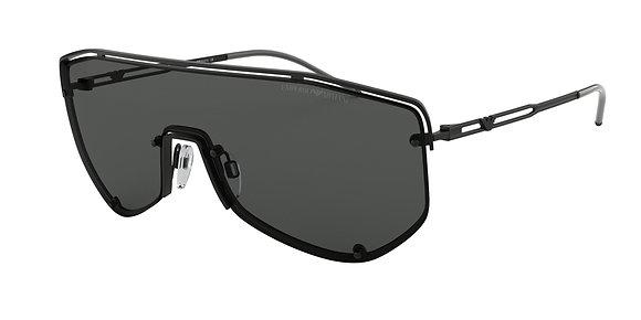 Emporio Armani Men's Designer Sunglasses EA2072