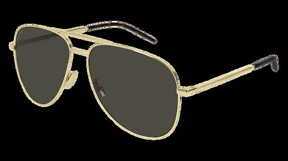 Saint Laurent Unisex Designer Sunglasses CLASSIC 11 FOLK