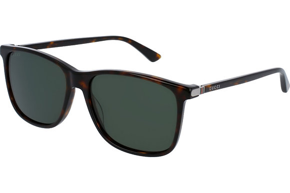 Gucci Men's Designer Sunglasses GG0017S