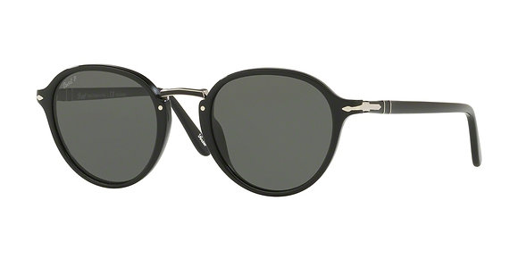 Persol Men's Designer Sunglasses PO3184S